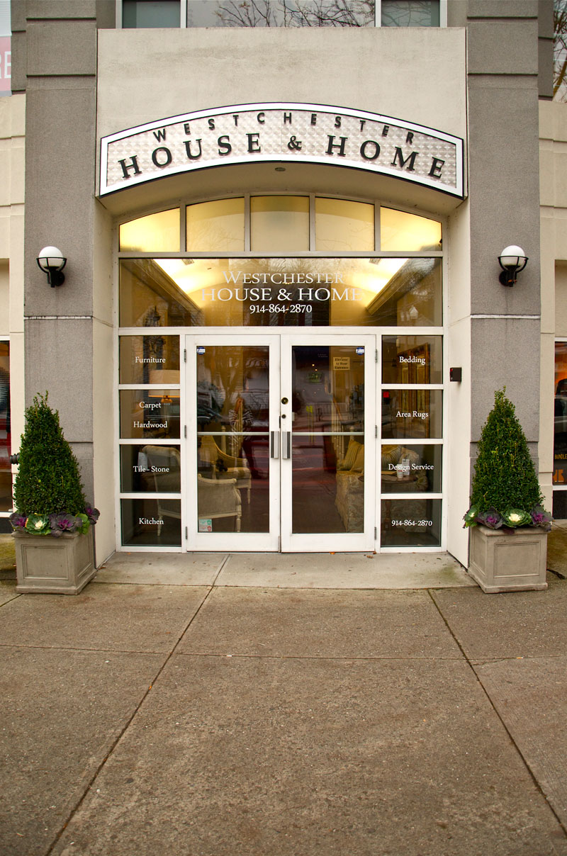 Westchester House & Home