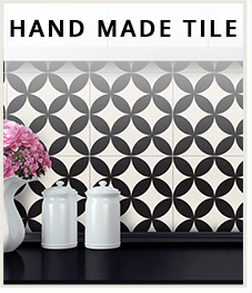 Hand Made Tile